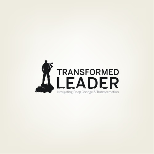 Logo for transformed Leader