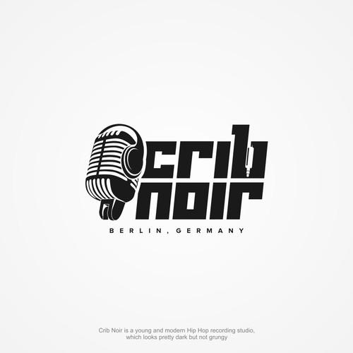 Urban music studio needs a unique logo.