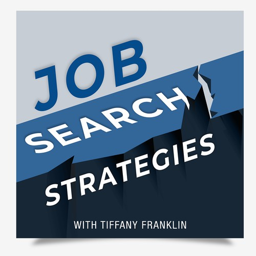 Creative Job Search Podcast Cover