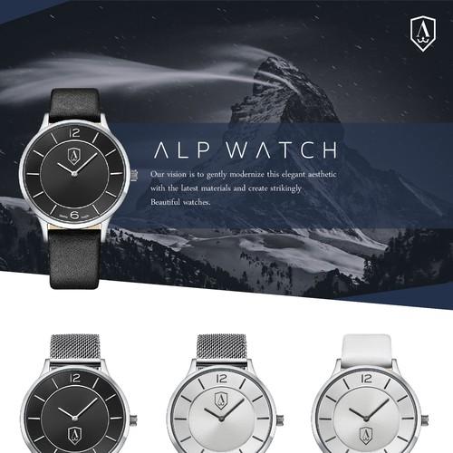 alp watch