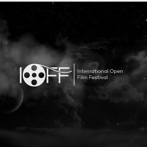 International Open Film Festival Logo