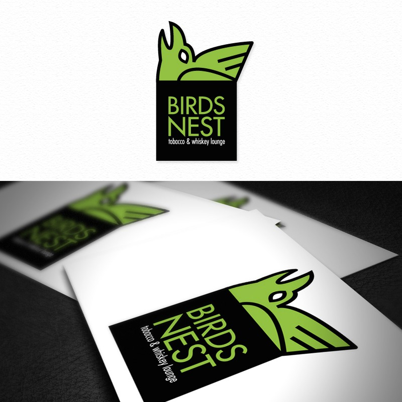 New logo wanted for Bird's Nest