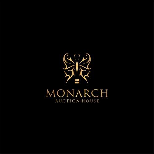 Monarch Auction House