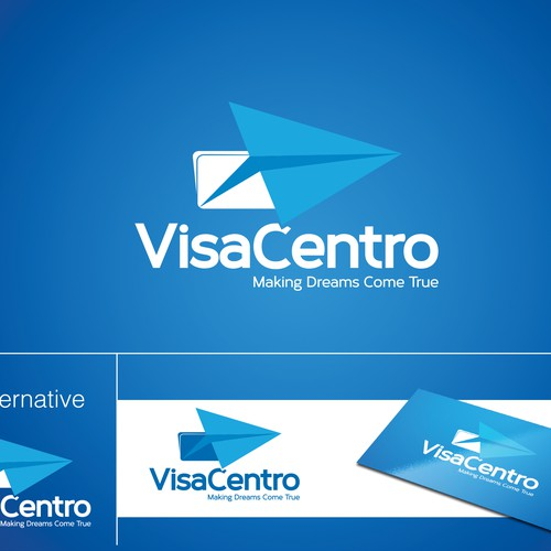 Help Brand the Future of Visa Services! (Logo, Facebook Cover, and more!)