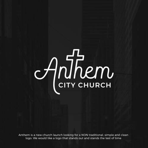 Anthem City Church