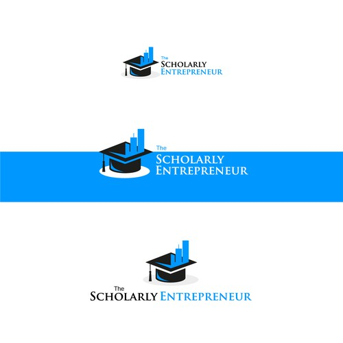 The Scholarly Entrepreneur Logo
