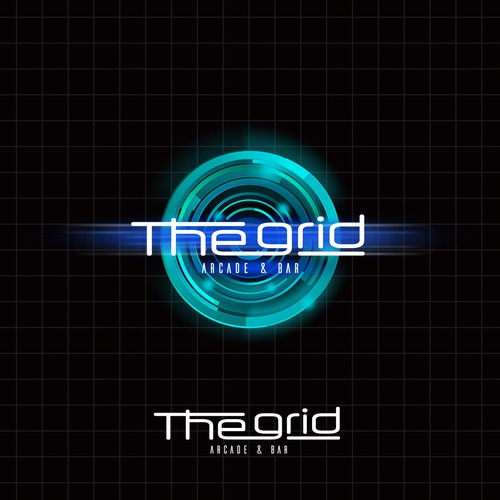 "Help Tron's ""The Grid"" becomes an arcade & bar!"