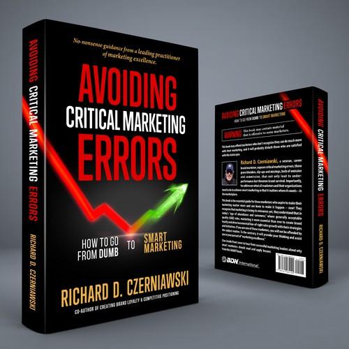 Avoiding Critical Marketing Errors