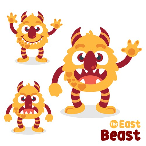 the East Beast