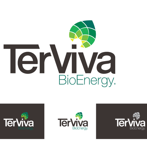 Logo Design for a Refreshing, New BioEnergy Startup (GUARANTEED)