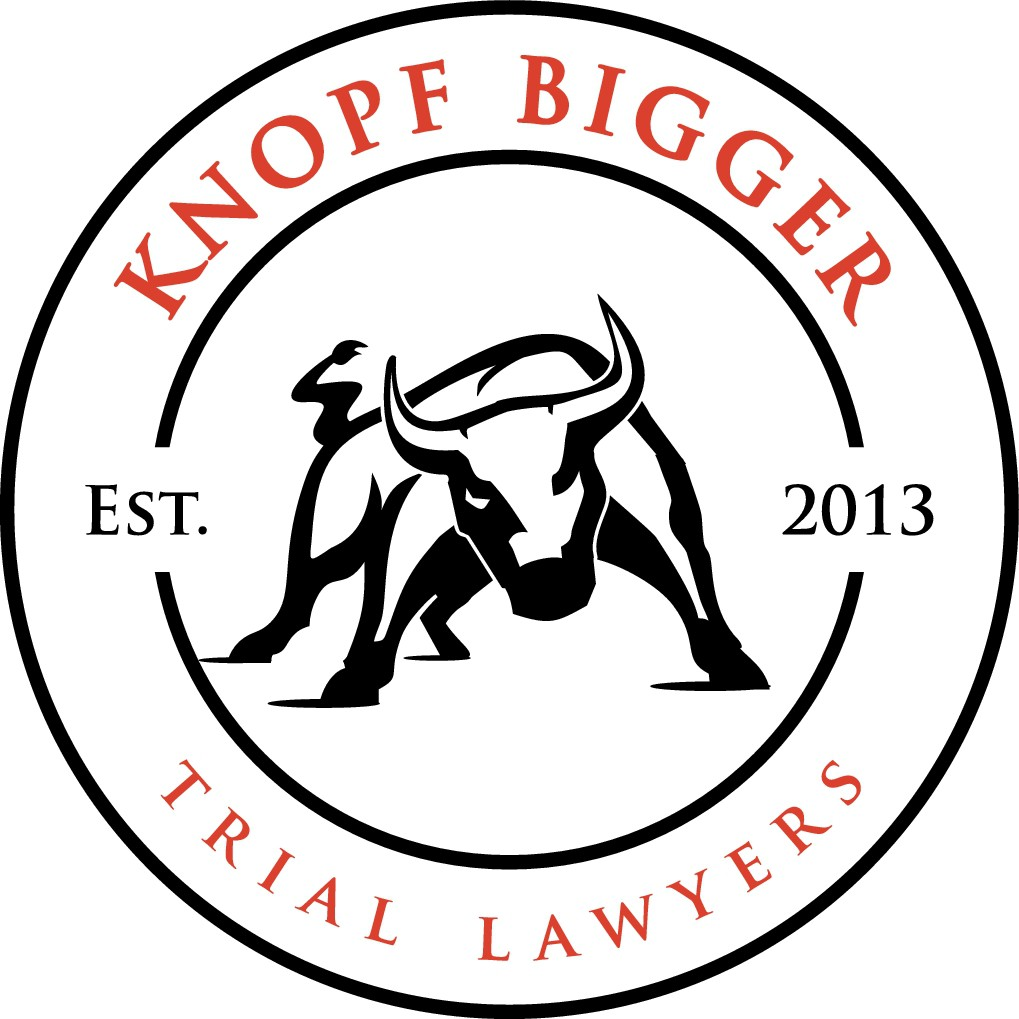 Create a powerful logo for modern law firm!