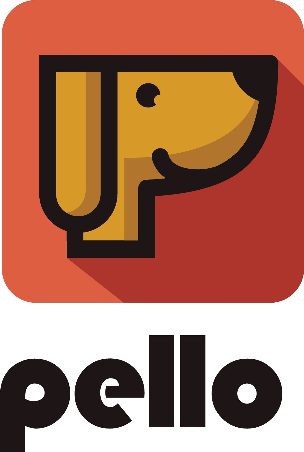 Pet Related Mobile App Icon/Logo Design