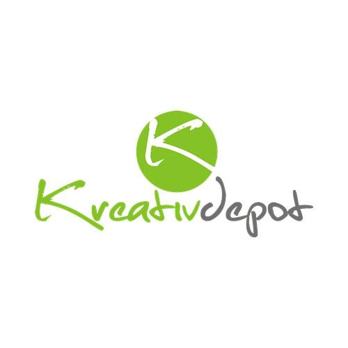 Erstellt ein Logo das Kreativität ausstrahlt