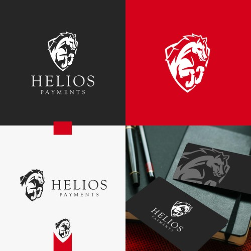 Design a Powerful logo for a Financial Services