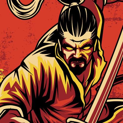 samurai 75
