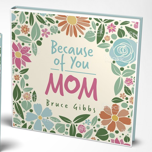 Book cover for MOM