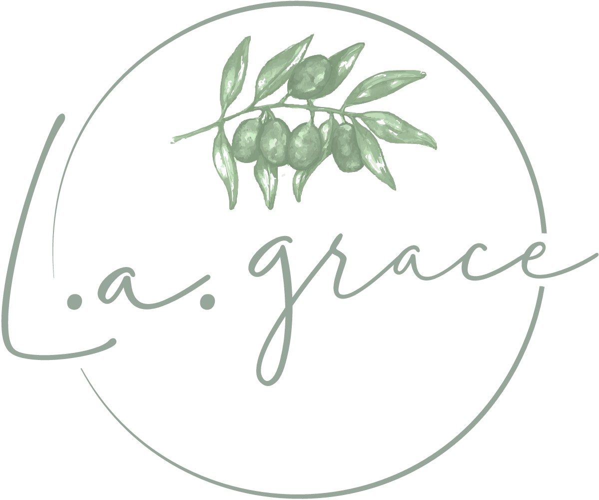 LA Grace (pronounced like the city L.A.)