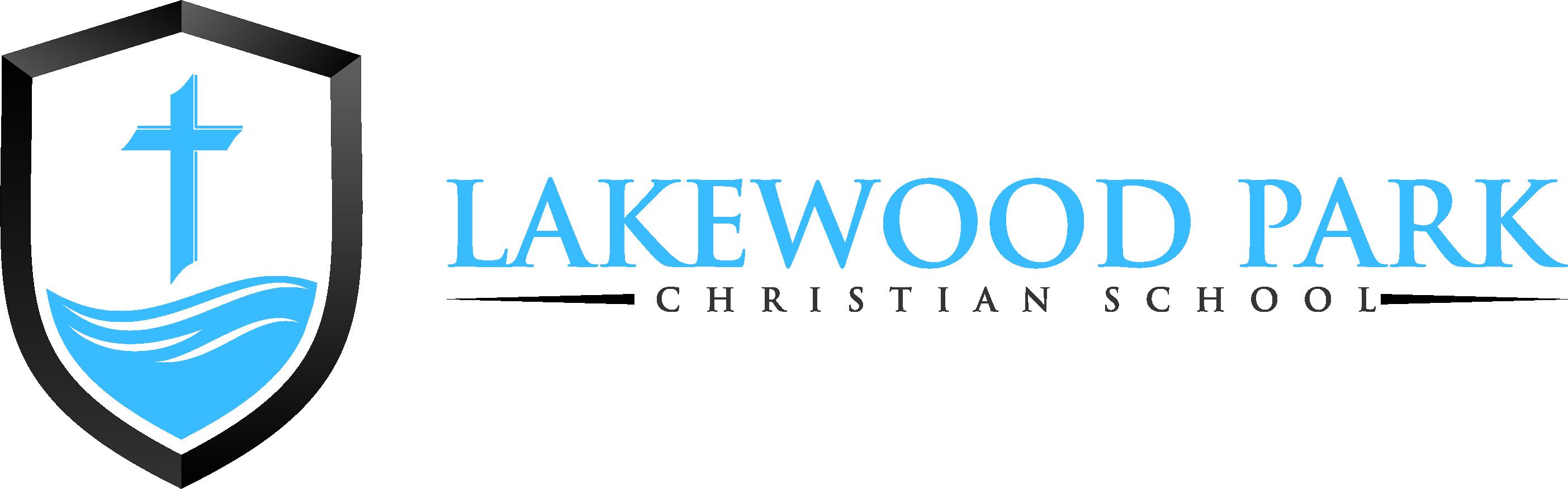Lakewood Park Christian Crest
