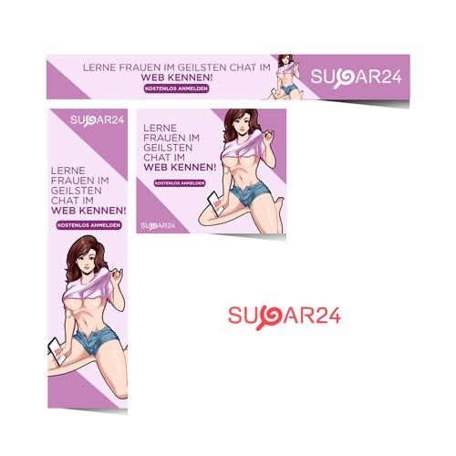 Banner ads design