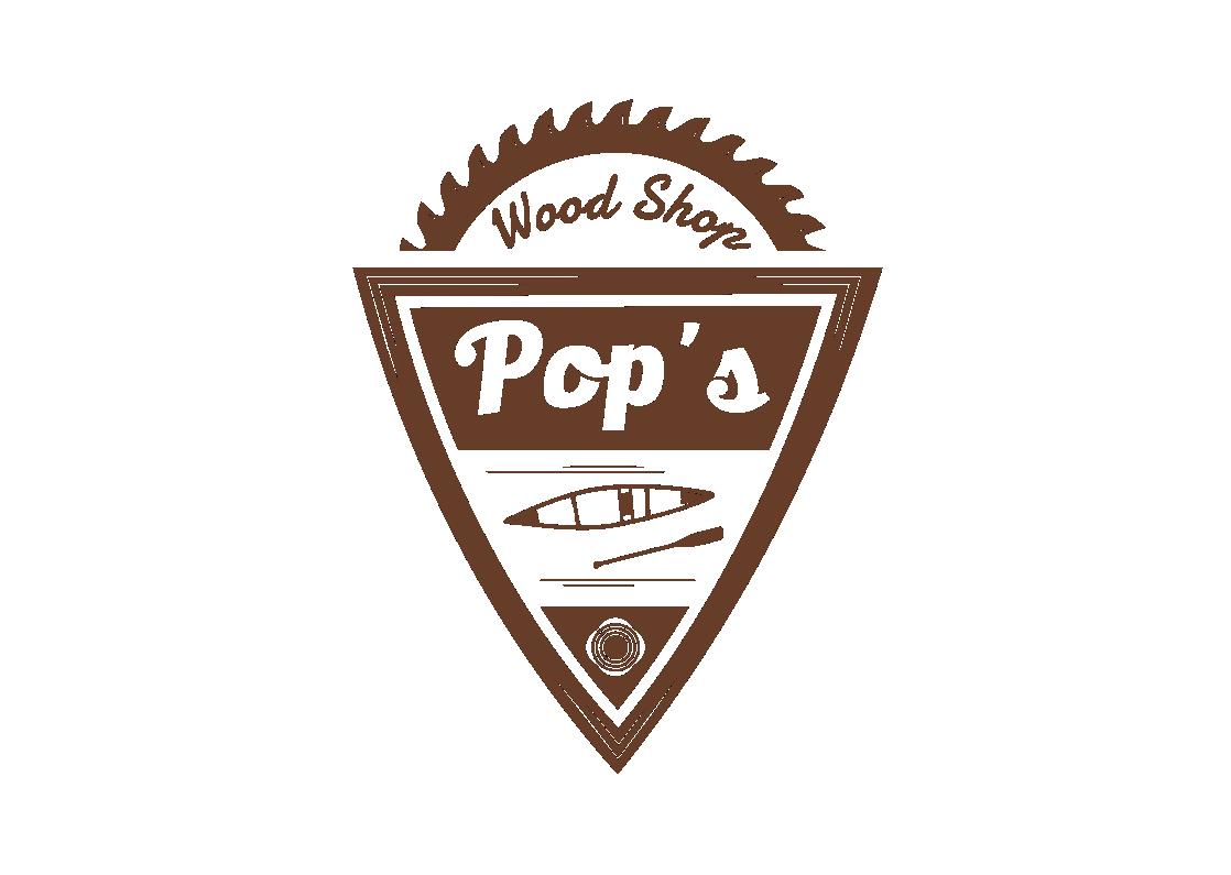 Pop's Wood Shop
