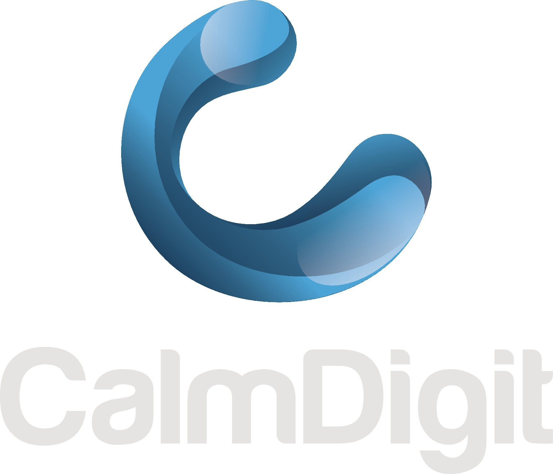 """CalmDigit"" for start up IT company"