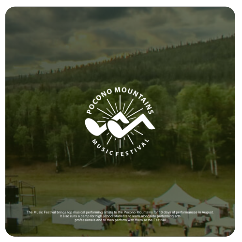 mountains music festival