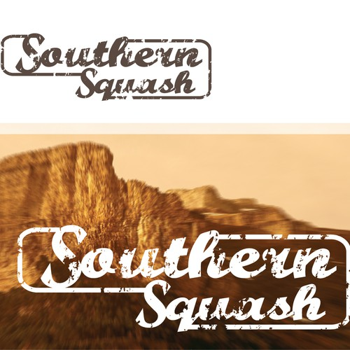 logo for Southern Squash