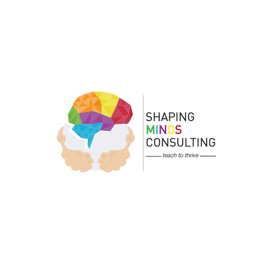 Shaping Minds Consulting Logo