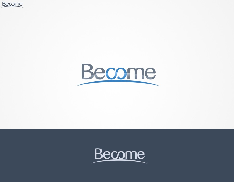 """Become"" needs a new logo!"
