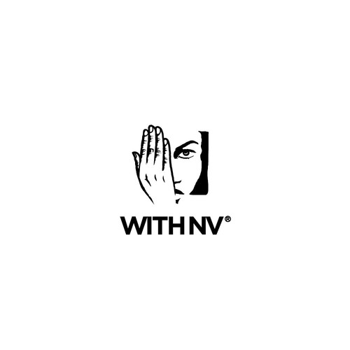 Logo for a streetwear brand