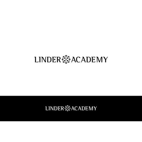 Linder Academy logo