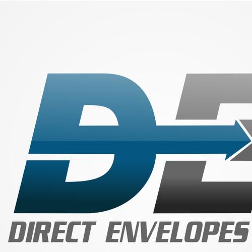 New Direct Envelopes logo 1