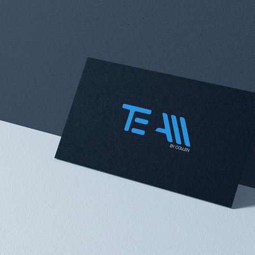 Concept logo TEAM