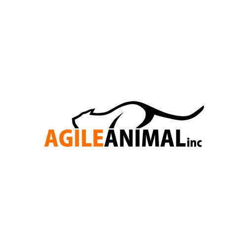 AGiLE ANiMAL INC. needs a new logo