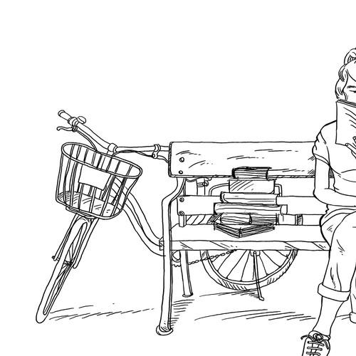 Book & Bike 2