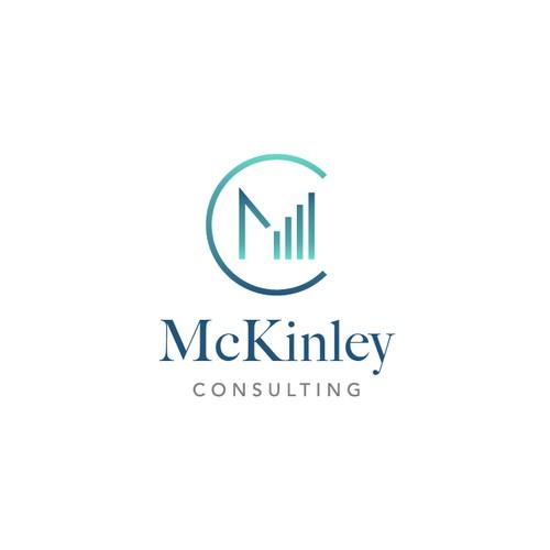McKinley Consulting logo