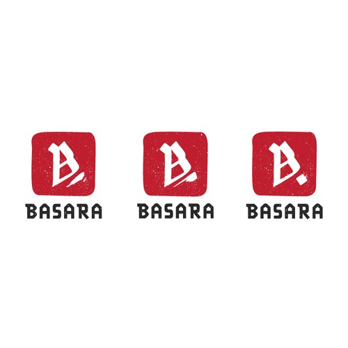 Basara new logo