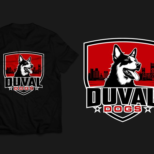 Duval Dogs
