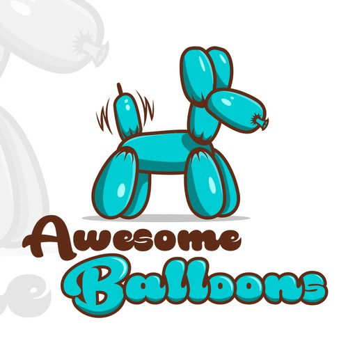 Awesome Balloons