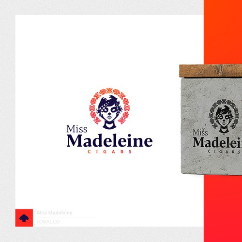 Miss Madeleine Cigars