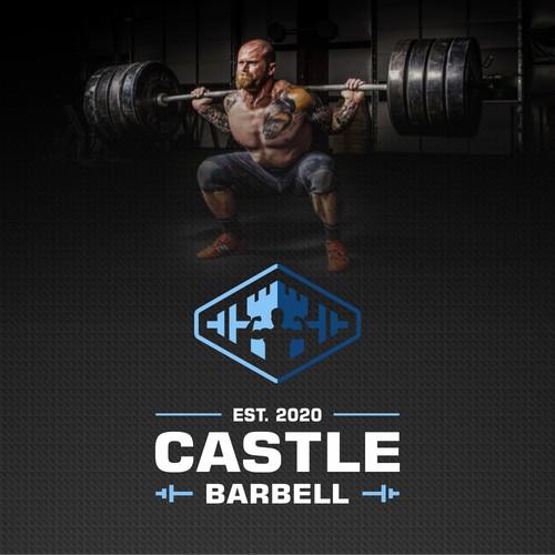 Castle Barbell
