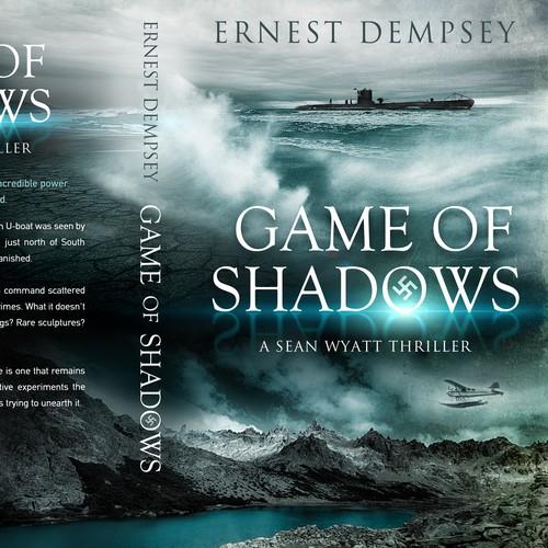 Adventure thriller by Ernest Dempsey