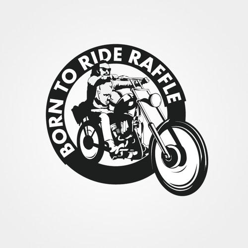 Born To Ride Raffle