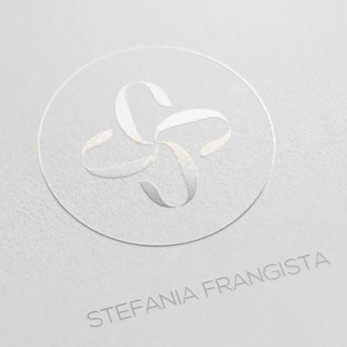 Create a Greek Luxury swimwear brand logo