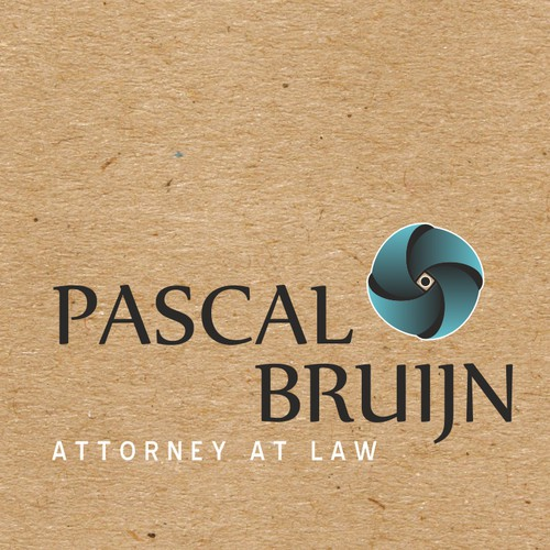 Create a modern yet serious branding design for my solo criminal defense law firm. Please look at my design examples.