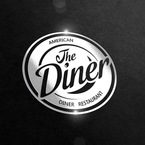 Logo needed for new contemporary diner restaurant.