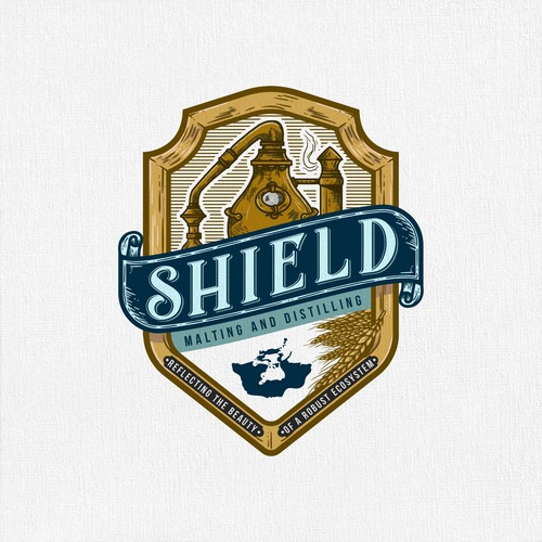 Shield Malting and Distilling