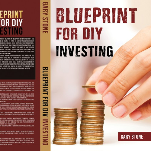 investment  book cover