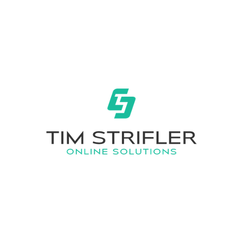 TS logo design