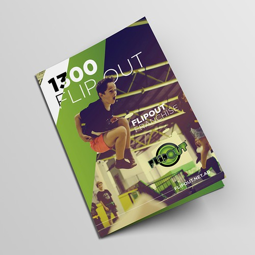 Franchise Info Booklet